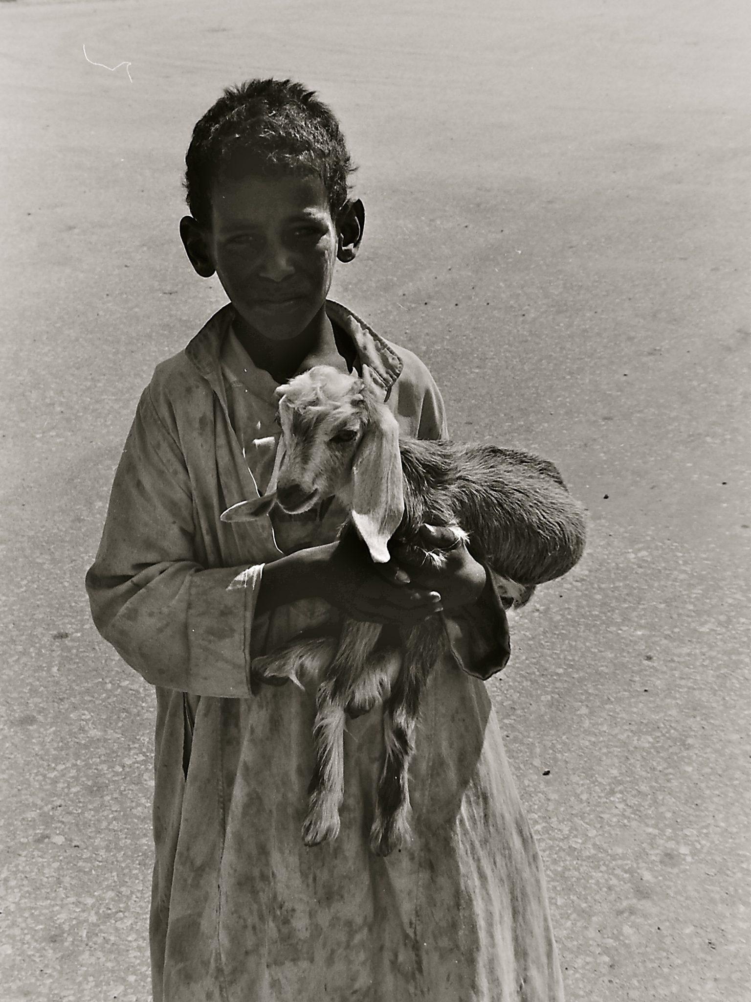 Il Cairo, Egitto, 1994